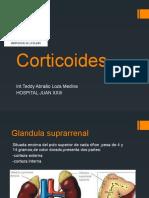 corticoides