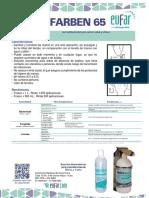 FICHA TECNICA FARBEN 65% - SMH Gel antibacterial (1)