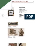 Raketen- und Waffentechnischer Dienst (RWD) - UKW-Funkgerät FU 0,25A