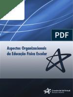 Aspectos Organizacionais - I