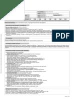 EMENTA PORTUGAL Anatomohistofisiologia I