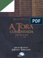 A TORÁ COMENTADA