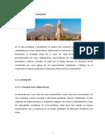 Geologia de Arequipa