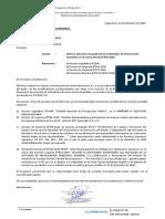 OFICIO 5631 Ejecución gastos de AII en el marco DU N°070-20 BELLAVISTA