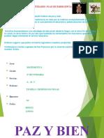 PAWER POINT(1) - DEL 08.03.21 AL 12.03.21 - 2° - A B C - SECUNDARIA - CLASE VIRTUAL