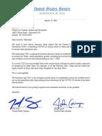 Cruz-Cornyn Letter to CDC PDF
