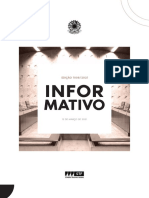 Informativo STF com visual law