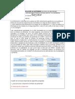 Biología código genetico y proteinas Serna