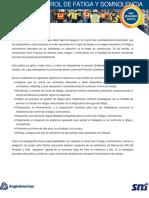 1.02 Anexo 03 - Política de Control de Fatiga y Somnolencia