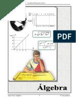 Abril - Algebra - 4to