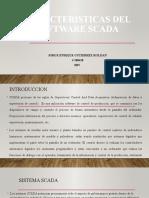 Caracteristicas Del Software Scada