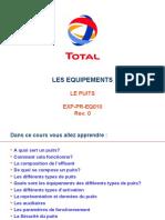 EXP-PR-EQ010-FR Slides Le puits