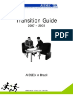 Transition Guide 2007