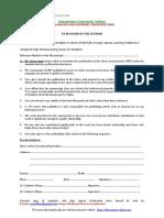 Copyrights Form (1)