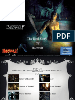 beowulf 2 powerpoint
