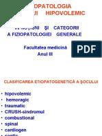 ŞOCUL HIPOVOLEMI     A.III red