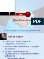 Gestion de Carriere