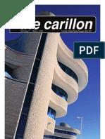 The Carillon - Vol. 53, Issue 18