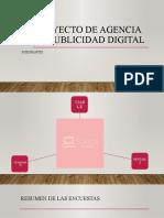 Proyecto de Agencia de Publicidad Digital
