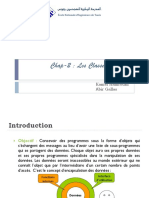 Chap-2 Les classes en C++