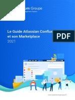 Guide Atlassian Confluence et son marketplace, édition 2021