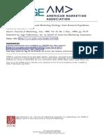 Jain_1989_Standardization of International Marketing Strategy Some Research Hypotheses