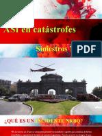7. ASI en Catástrofes - NRBQ
