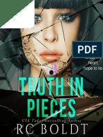 Truth in Pieces (Papa Livros)