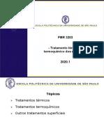 Tratamentos termicos  - 2020-RLS