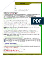 Numeration Cours