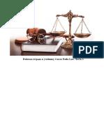 Рабочая Тетрадь Career Paths Law Часть 1 (20200830)