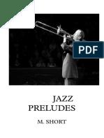 Preludios de Jazz-Metales