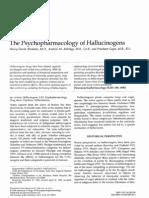 Psychopharmacology_of_hallucinogens