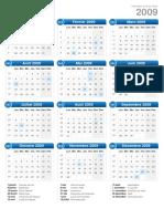 calendrier-2009-format-portrait