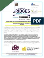 Bridges ME 2012 Draft Agenda