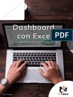 Guia_Dashboard y Análisis de Datos con Excel