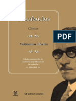 Valdomiro Silveira - Saudades do Natal (1920)