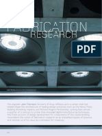 fabrication research