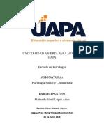 Trabajo Social Comunitaria (1)