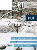 VNLA Winter Issue of The Dirt 2020-21