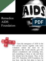 Remedios AIDS Foundation
