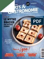 2019-10-01_Arts___Gastronomie