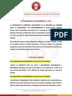 No Al Etac- La Fbvpc Fundamenta Su Desacuerdo
