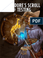 Aizendores Scroll of Testing v02 - Paddy Finn