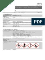 FISPQ 559.100 GHS querosene