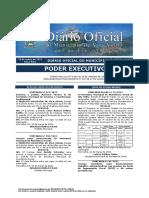Diário Oficial ES Vila Velha 16.03.2021