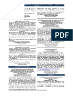 Resoluções COMASVV N°s 38 a 40-2020