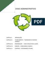 Modulo 2 Processo Administrativo Apostila