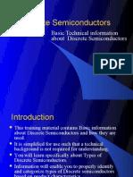 Discretes Semiconductors