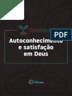 31_Apostila_ Auto-conhecimento e Satisfação em Deus